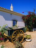 Farmhouse  Silves  Western Algarve  Portugal  Europe