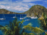 Guadeloupe  French Antilles  Caribbean  West Indies