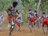 Aboriginal Dance  Australia