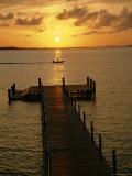 Harbour Island  Bahamas  Caribbean  West Indies