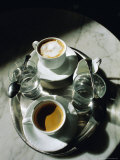 Coffee  Vienna  Austria