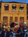 Carnival  Grenada  Caribbean  West Indies