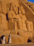 Abu Simbel  Egypt  North Africa