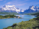 Chile  Patagonia