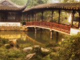 Humble Administrator's Garden  Unesco World Heritage Site  Souzhou (Suzhou)  China  Asia