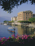 Bellagio  Lake Como  Lombardia  Italy