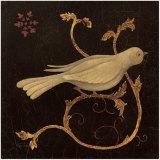 Snowbird Fresco