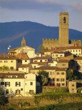 Poppi  Arezzo Province  Tuscany  Italy