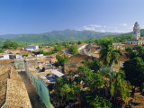 Trinidad  Sancti Spiritus  Cuba