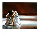 Crying Ballerina
