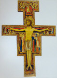 Crucifix of Assisi