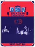 Turn on to the Cream  KPPC Radio  Los Angeles 1968