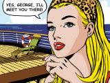 Yes  George