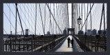 Entre Brooklyn et Manhattan