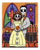 El Casamiento - The Day of the Dead Wedding