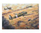 Breda 65s attack 1940