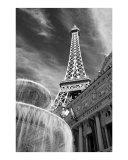 Number 1  La Tour Eiffel de Vegas