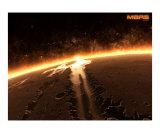 Horizons - Mars IV