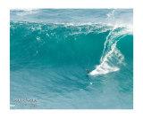 Paul OKane surfing in Ireland