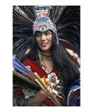 Aztec Beauty