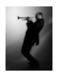 Trumpeter 1 BW