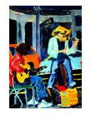 010108 New Orleans Street Musicians