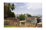 The Walled City Old San Juan Puerto Rico