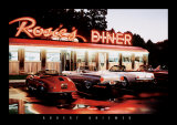 Rosie&#39;s Diner  no5