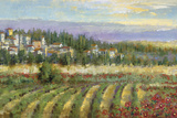 Tuscan Spring II