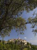 St Paul De Vence  Alpes Maritimes  Provence  Cote d'Azur  France  Europe