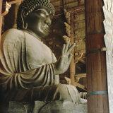 Buddha  Todaiji Temple  Japan