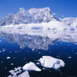 West Coast of Antarctic Peninsula  Antarctica
