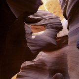 Upper Antelope  a Slot Canyon  Arizona  United States of America (USA)  North America