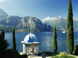 Bellagio  Lake Como  Italian Lakes  Italy  Europe