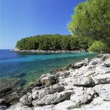 Peljesac Peninsula Near Dubrovnik  Croatia