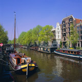 Brouwers Gracht  Amsterdam  Netherlands