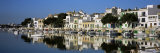Porto Colom Harbour  Majorca  Spain