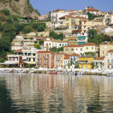 Parga  Greece  Europe