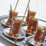 Turkish Tea  Turkey  Europe  Eurasia