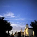 Santa Barbara Mission Founded in 1786  Santa Barbara  California