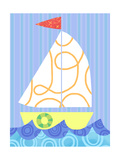 Fun Sailboat