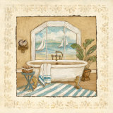 Ocean View Bath II