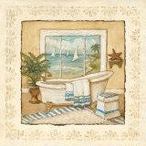 Ocean View Bath I