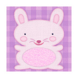 Needlepoint Bunny