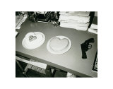 Two Cakes and a Gun  c1985