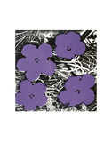 Flowers  c1965 (Purple)