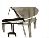 Piano  c2007
