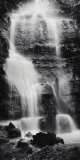 Waterfall Swallet  Peak District England