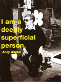 Deeply Superficial