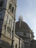 Duomo Santa Maria del Fiore  Florence  Italy